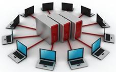 Активное сетевое оборудование, системы хранения данных, телефония, видеонаблюдение