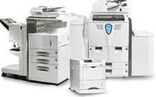 МФУ, копиры, инженерные машины, сканеры, факсы, расходные материалы